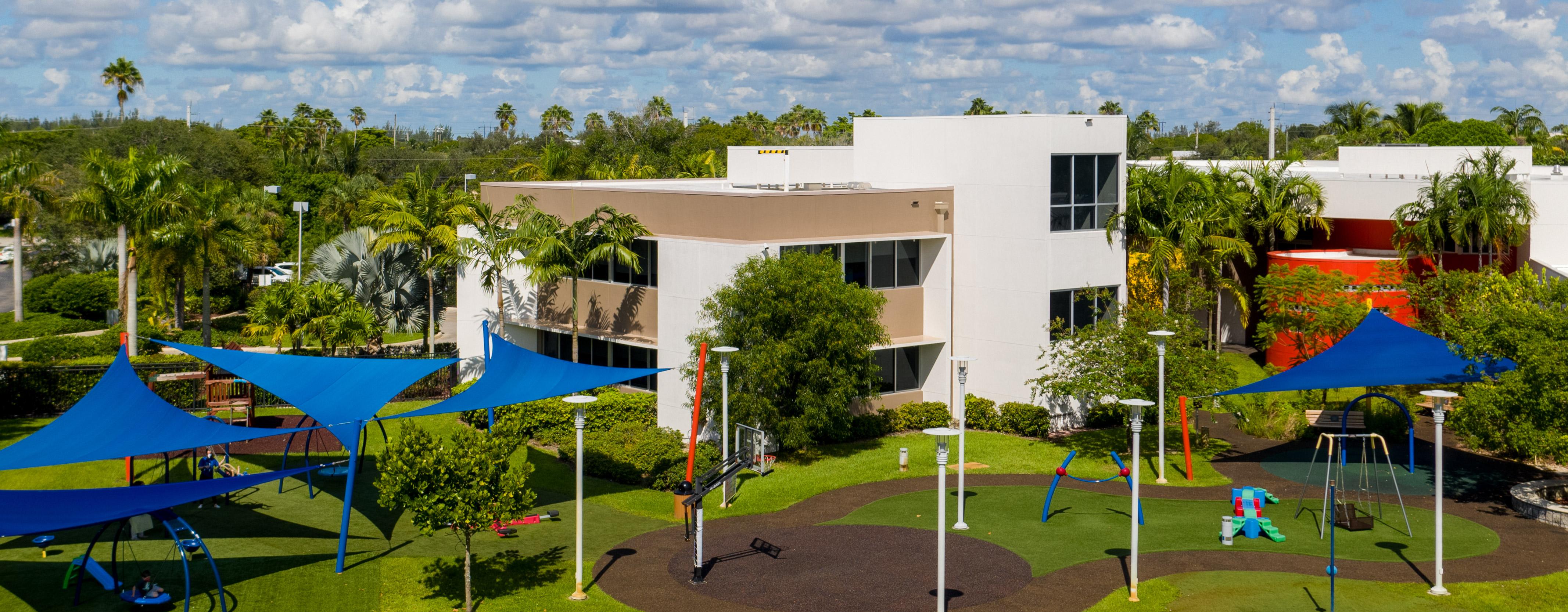 Jafco Building